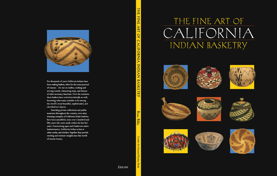 california-basketry